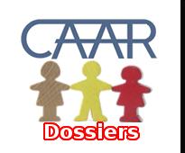 CAAR-dossiers